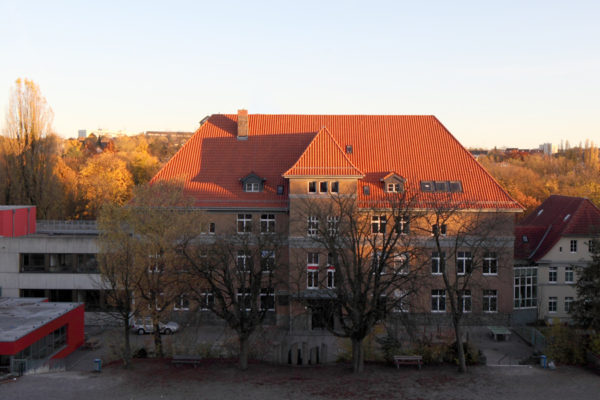 Gymnasium Hagen