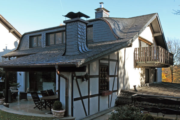 Wohnhaus Lumma Ennepetal
